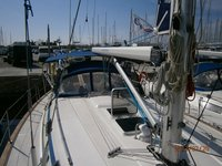 thumbnail-13 Bavaria Yachtbau 48.0 feet, boat for rent in Saronic Gulf, GR