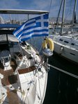thumbnail-3 Bavaria Yachtbau 48.0 feet, boat for rent in Saronic Gulf, GR