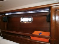 thumbnail-5 Bavaria Yachtbau 48.0 feet, boat for rent in Saronic Gulf, GR