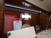 thumbnail-23 Bavaria Yachtbau 48.0 feet, boat for rent in Saronic Gulf, GR