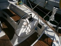 thumbnail-9 Bavaria Yachtbau 48.0 feet, boat for rent in Saronic Gulf, GR