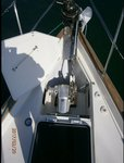 thumbnail-11 Bavaria Yachtbau 48.0 feet, boat for rent in Saronic Gulf, GR