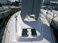 thumbnail-22 Bavaria Yachtbau 48.0 feet, boat for rent in Saronic Gulf, GR