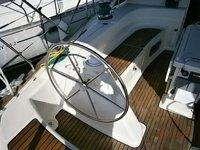 thumbnail-20 Bavaria Yachtbau 48.0 feet, boat for rent in Saronic Gulf, GR
