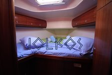 thumbnail-11 Bavaria Yachtbau 50.0 feet, boat for rent in Saronic Gulf, GR