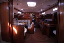 thumbnail-10 Bavaria Yachtbau 50.0 feet, boat for rent in Saronic Gulf, GR