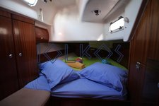 thumbnail-8 Bavaria Yachtbau 50.0 feet, boat for rent in Saronic Gulf, GR