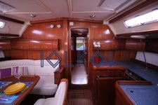 thumbnail-9 Bavaria Yachtbau 50.0 feet, boat for rent in Saronic Gulf, GR