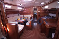 thumbnail-12 Bavaria Yachtbau 50.0 feet, boat for rent in Saronic Gulf, GR