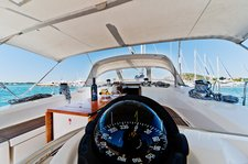 thumbnail-9 Bavaria Yachtbau 51.0 feet, boat for rent in Šibenik region, HR