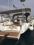 thumbnail-1 Bavaria Yachtbau 51.0 feet, boat for rent in Split region, HR