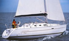 thumbnail-6 Bénéteau 32.0 feet, boat for rent in Šibenik region, HR