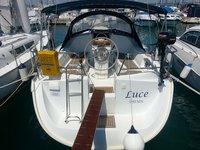 thumbnail-5 Bénéteau 33.0 feet, boat for rent in Šibenik region, HR
