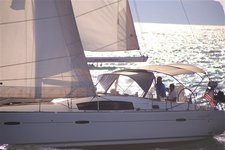 thumbnail-11 Bénéteau 39.0 feet, boat for rent in Aegean, TR