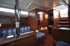 thumbnail-22 Bénéteau 40.0 feet, boat for rent in Aegean, TR