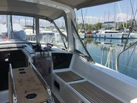 thumbnail-8 Bénéteau 40.0 feet, boat for rent in Saronic Gulf, GR