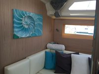 thumbnail-14 Bénéteau 40.0 feet, boat for rent in Saronic Gulf, GR