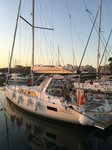 thumbnail-10 Bénéteau 40.0 feet, boat for rent in Saronic Gulf, GR
