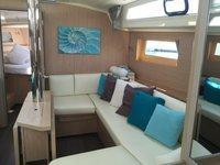 thumbnail-12 Bénéteau 40.0 feet, boat for rent in Saronic Gulf, GR