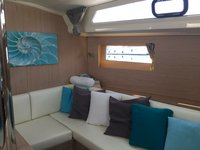 thumbnail-13 Bénéteau 40.0 feet, boat for rent in Saronic Gulf, GR