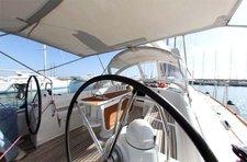 thumbnail-2 Bénéteau 42.0 feet, boat for rent in Saronic Gulf, GR