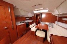 thumbnail-9 Bénéteau 42.0 feet, boat for rent in Saronic Gulf, GR