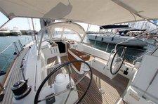 thumbnail-7 Bénéteau 42.0 feet, boat for rent in Saronic Gulf, GR