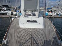 thumbnail-5 Bénéteau 42.0 feet, boat for rent in Saronic Gulf, GR