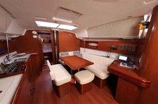 thumbnail-8 Bénéteau 42.0 feet, boat for rent in Saronic Gulf, GR