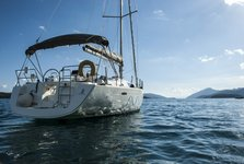 thumbnail-8 Beneteau 43.0 feet, boat for rent in Ionian Islands, GR