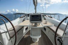 thumbnail-13 Beneteau 43.0 feet, boat for rent in Ionian Islands, GR