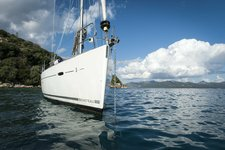 thumbnail-9 Beneteau 43.0 feet, boat for rent in Ionian Islands, GR