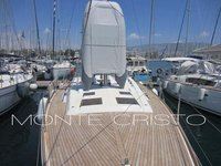 thumbnail-4 Bénéteau 45.0 feet, boat for rent in Saronic Gulf, GR