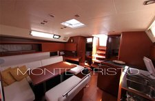 thumbnail-8 Bénéteau 45.0 feet, boat for rent in Saronic Gulf, GR