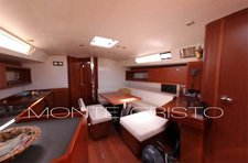 thumbnail-7 Bénéteau 45.0 feet, boat for rent in Saronic Gulf, GR