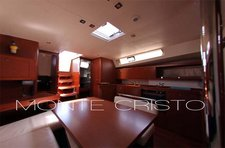 thumbnail-6 Bénéteau 45.0 feet, boat for rent in Saronic Gulf, GR
