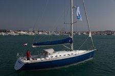 thumbnail-4 Bénéteau 47.0 feet, boat for rent in Šibenik region, HR