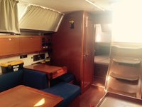thumbnail-5 Bénéteau 49.0 feet, boat for rent in Cyclades, GR