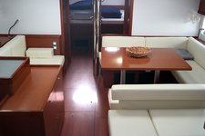 thumbnail-3 Bénéteau 55.0 feet, boat for rent in Dodecanese, GR
