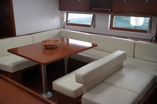 thumbnail-5 Bénéteau 55.0 feet, boat for rent in Dodecanese, GR