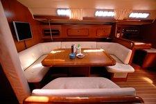 thumbnail-14 Cantiere Del Pardo (Grand Soleil) 46.0 feet, boat for rent in Split region, HR