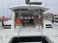 thumbnail-6 Catana 39.0 feet, boat for rent in Zadar region, HR