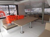 thumbnail-14 Catana 39.0 feet, boat for rent in Zadar region, HR
