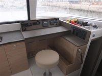 thumbnail-12 Catana 39.0 feet, boat for rent in Zadar region, HR