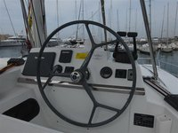 thumbnail-18 Catana 39.0 feet, boat for rent in Zadar region, HR