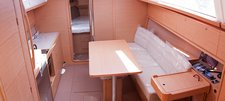 thumbnail-6 Dufour Yachts 36.0 feet, boat for rent in Macedonia, GR