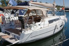 thumbnail-12 Dufour Yachts 36.0 feet, boat for rent in Macedonia, GR