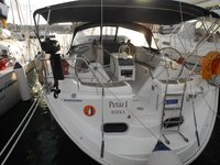 thumbnail-4 Dufour Yachts 42.0 feet, boat for rent in Istra, HR