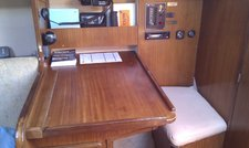thumbnail-8 Elan Marine 32.0 feet, boat for rent in Zadar region, HR