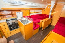 thumbnail-12 Elan Marine 32.0 feet, boat for rent in Zadar region, HR